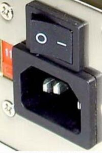 Power Button Switch type 2